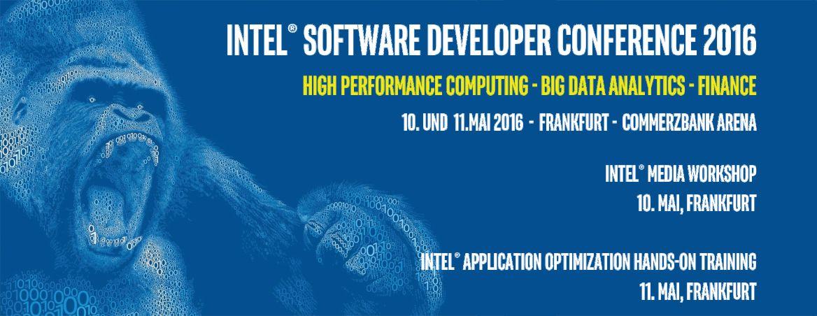 Intel DevCon